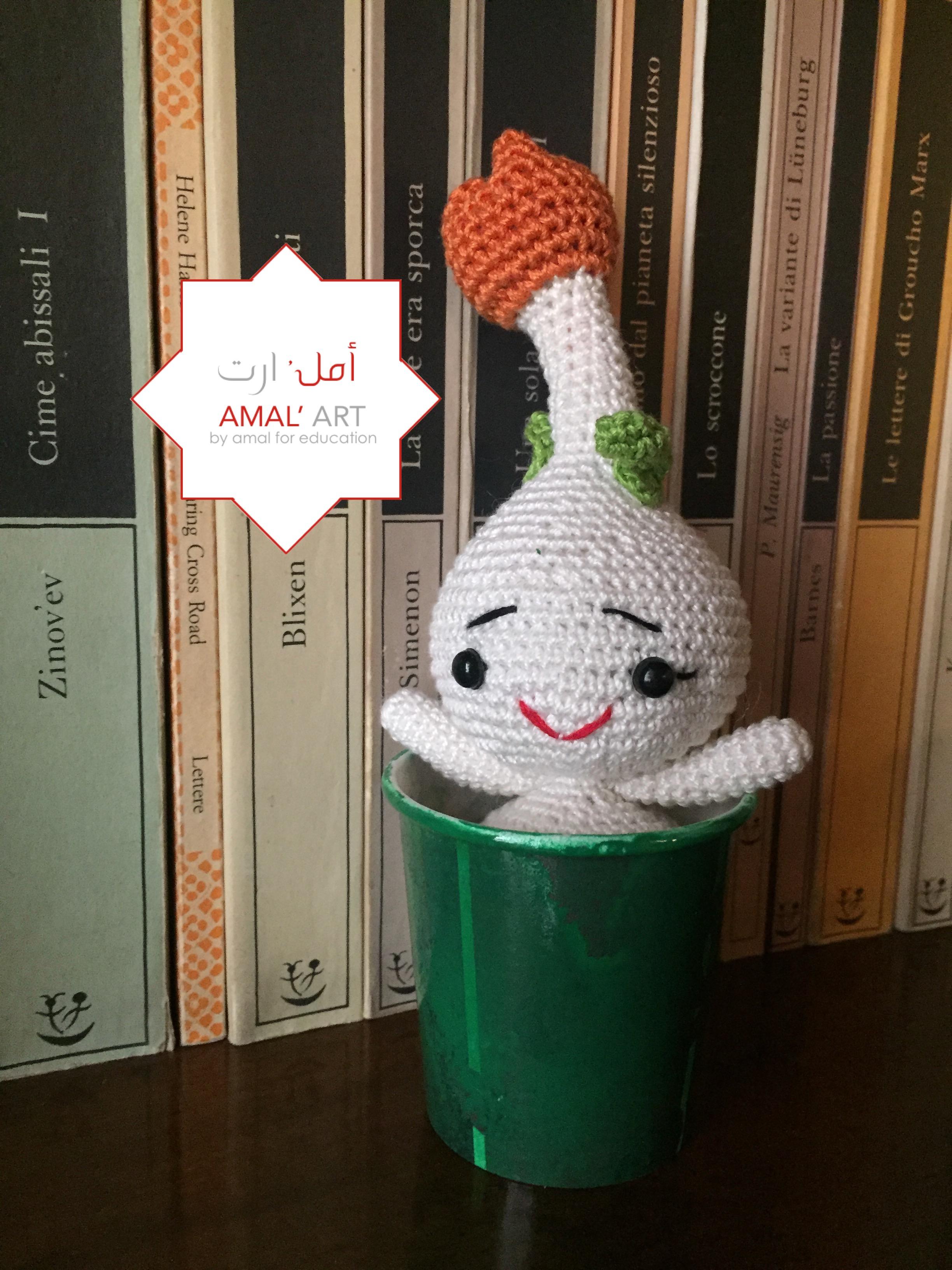 Ghiras Al-Amal