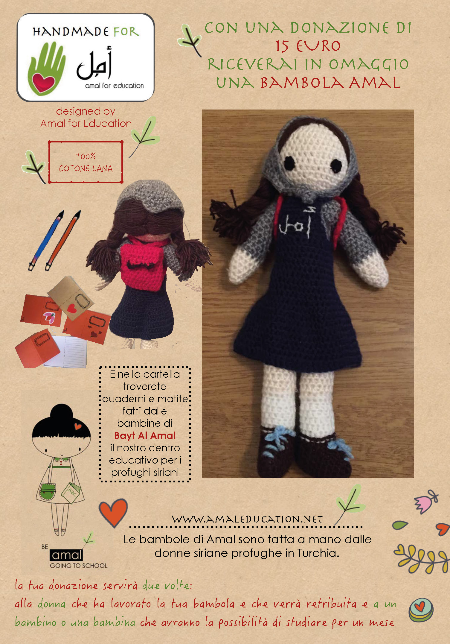 Amal dolls infos Page 1